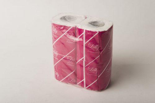 carta igienica rotolo singolo