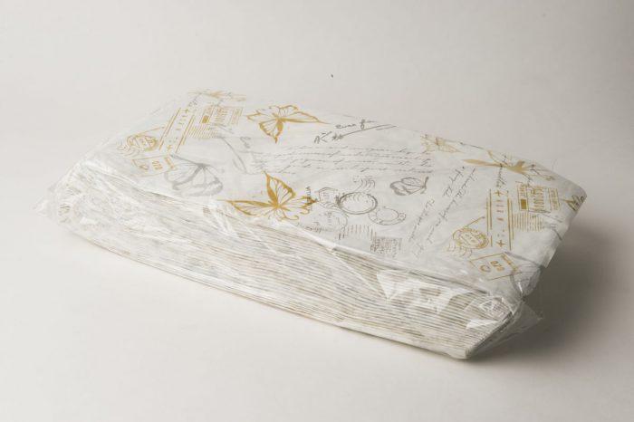 Tovaglia carta Dry
