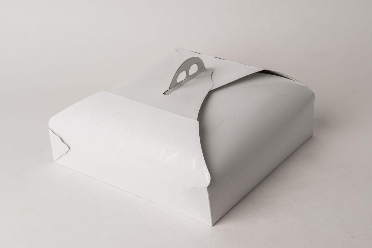 scatole per torta