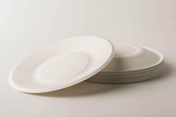 piattini cata diametro 18 cm