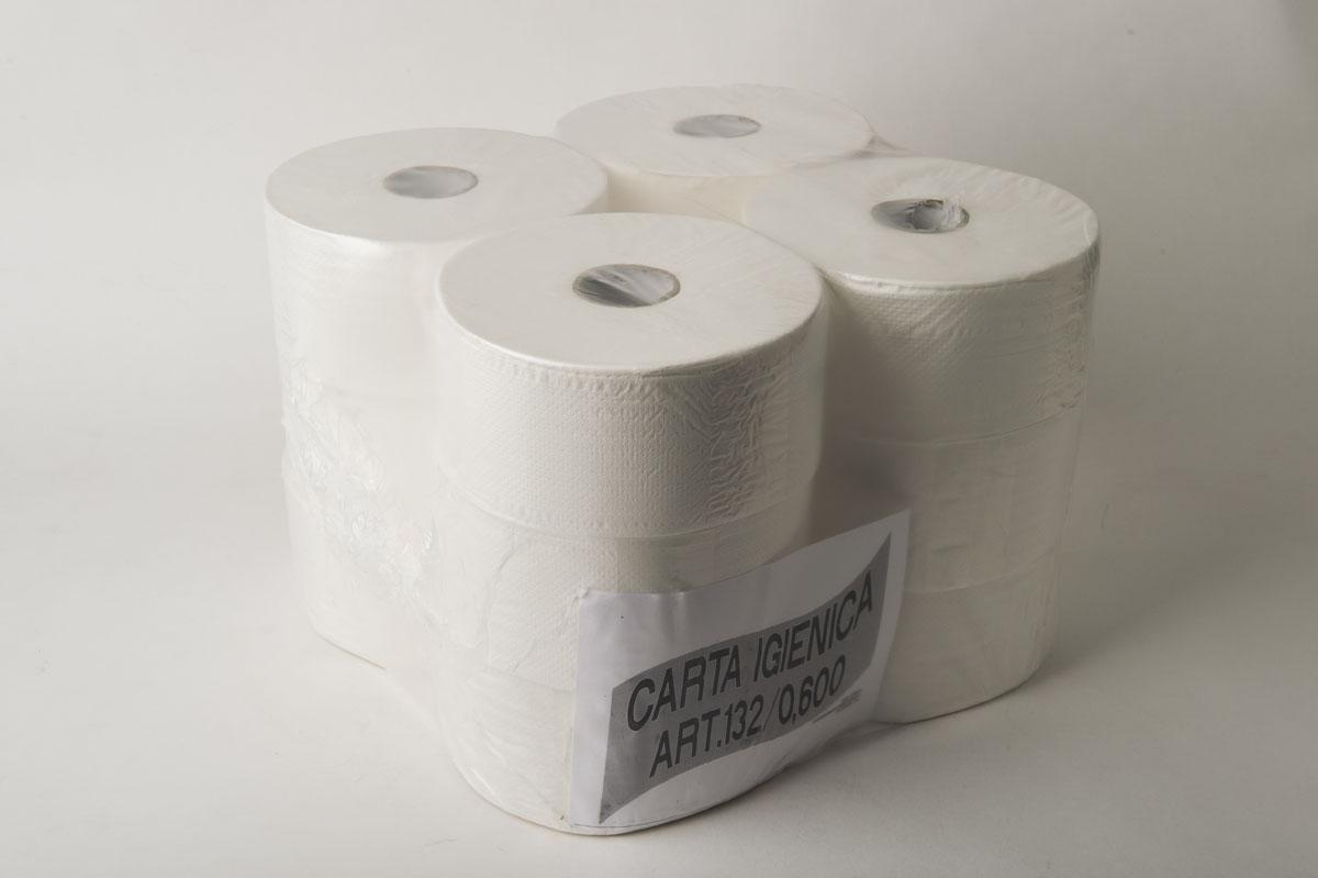 carta igienica jumbo mini 0,6kg